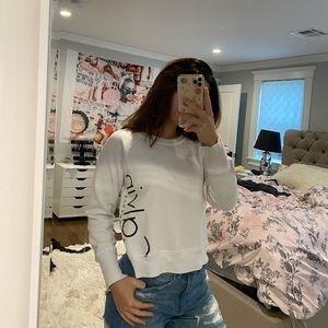 Calvin Klein sweater top